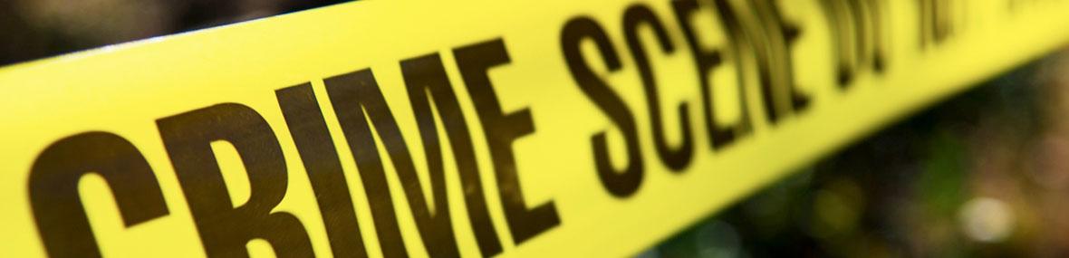 limpiezas de escenarios de crimen