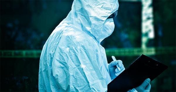 analisis de escenarios de riesgo biológico