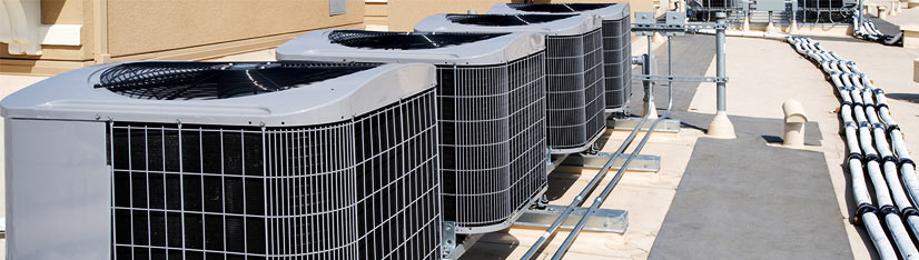 Limpieza De Sistemas De Aire Acondicionado Y Calderas Industriales