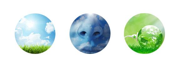 limpieza ozono